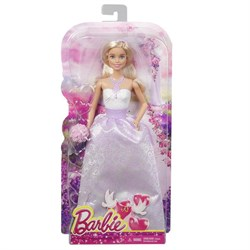 Gelin Barbie Cff37