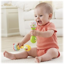 Fisher Price Neşeli Marakas Blt33