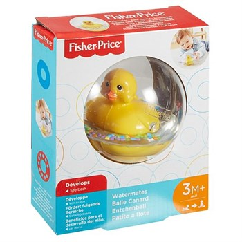 Fisher-Price Banyocu Civciv