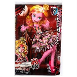 Monster High Dev Kız Goolopie