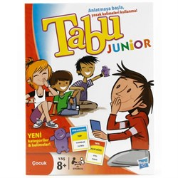 Tabu Junior 14334