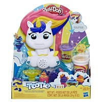 Play Doh Dondurmacı Unicorn E5376