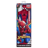 Spiderman Titan Hero Figür E7333