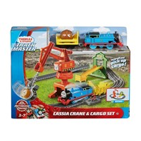 Thomas & Friends Thomas Kargo Macerası Ghk83