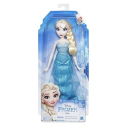 Disney Frozen Prenses Elsa B5162