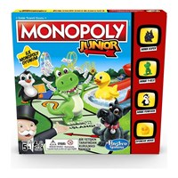 Monopoly Junior Party A6984
