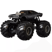 Hot Wheels Monster Trucks 1:24 Arabalar Fyj83-Gjg83 Hot Wheels GJG83