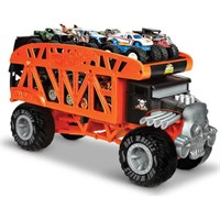 Hot Wheels Monster Trucks Taşıyıcı Kamyon Gkd37