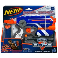 Nerf N-Strike Elite Firestrike 53378