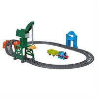 Thomas Friends Thomas Ve Cranky Kargo Macerası GFJ76
