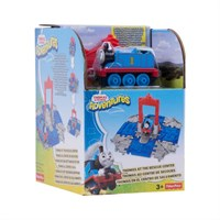Thomas Friendes Adventures Mini İstasyon Set Fbc51