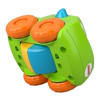 FISHER PRICE MINI CANAVAR KAMYONLAR FYL43-GCC46 Toystop GCC46